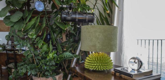 Idee per illuminare la casa con stile