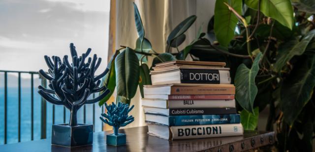 5 abbinamenti di oggettistica da collezione per amanti del design